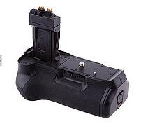 Батарейный блок на Canon EOS 600D, фото 3