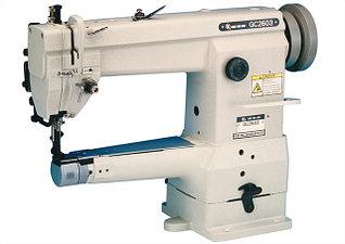 Промышленные швейные машины, оверлоки, вышивальные машины