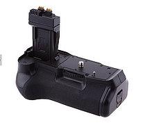Батарейный блок на Canon EOS 650D, фото 3