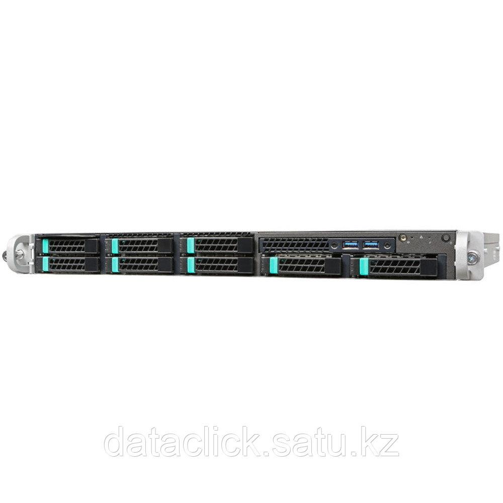 Сервер Intel LR1304SPCFG1R (1U Rack, Xeon E3-1230 v6, 3500 МГц, 8 Мб, 4 ядра)