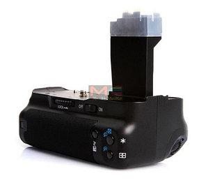 Батарейный блок на Canon EOS 700D
