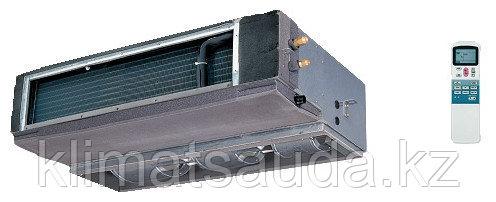 Канальный кондиционер Almacom ACD 24 HM