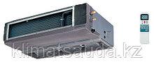 Канальный кондиционер Almacom ACD 36 HM