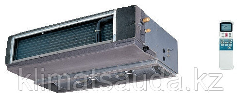 Канальный кондиционер Almacom ACD 42 HM