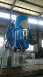 Вертикальный фрезерный станок по металлу, фото 5