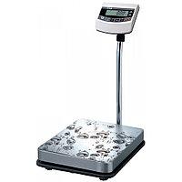 Весы напольные BW-150RB CAS Corporation