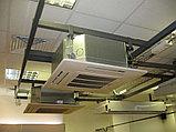 Кассетный кондиционер АСС-18НM, фото 5