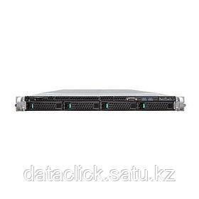 Сервер Intel LWT1304GR430000 (1U Rack, Xeon E5-2630 v4, 2200 МГц, 25 Мб, 10 ядер, Без ОЗУ, Без HDD)