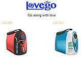 Кислородный концентратор LG-301 LoveGo, фото 3