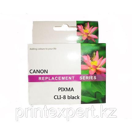 Картридж Canon CLI-8 Black , фото 2