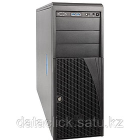 Сервер Intel LSVRP4304ES6XXR (Tower, Xeon E3-1230 v6, 3500 МГц, 8 Мб, 4 ядра)