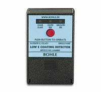 Детектор для определения энергосберегающего покрытия на стекле (LOW-E слоя)