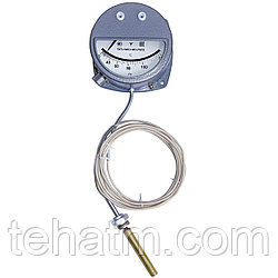 Термометр ТКП-160Сг-М3