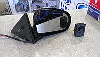 """Зеркала """"Топаз"""" с обогревом и электроприводом черные Лада 110/Приора"""