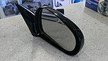 """Зеркала """"Топаз"""" с обогревом и электроприводом черные Лада 110/Приора, фото 4"""