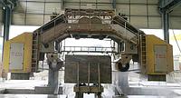 Мультиканатные станки серии MWS, фото 1