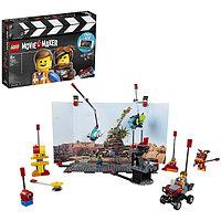 Конструктор Лего Кино 2 70820 Конструктор 2 Набор кинорежиссёра LEGO, фото 1