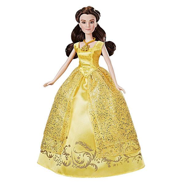 "Hasbro Disney ""Красавица и чудовище"" Белль (звук)"