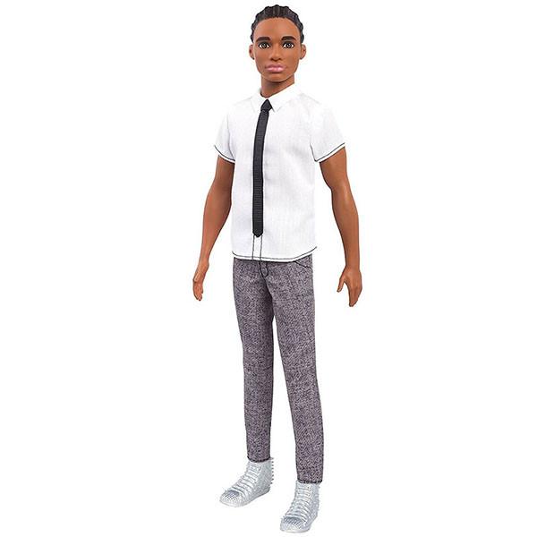 """Barbie """"Игра с модой"""" Кукла Кен #10 (Высокий)"""