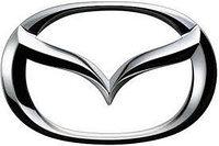 Тормозные диски Mazda Mpv  (задние, D286, 96-99), фото 1