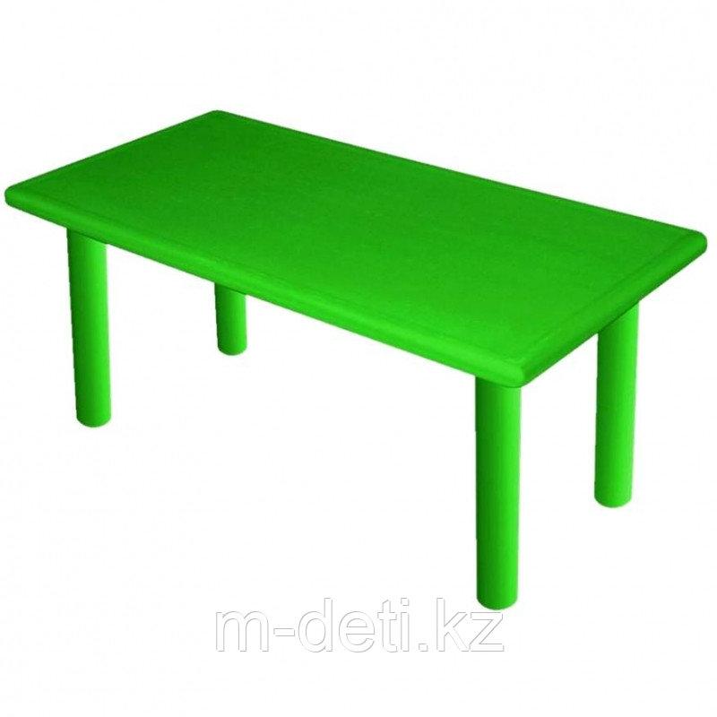 Стол пластиковый прямоугольный детский Лютик HD303 HUADONG