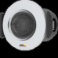 Сетевая камера AXIS M3015 Network Camera, фото 1