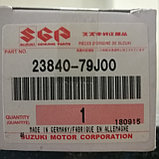 Трубка рабочего цилиндра сцепления SUZUKI SX4, фото 3