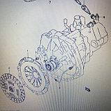 Трубка рабочего цилиндра сцепления SUZUKI SX4, фото 4