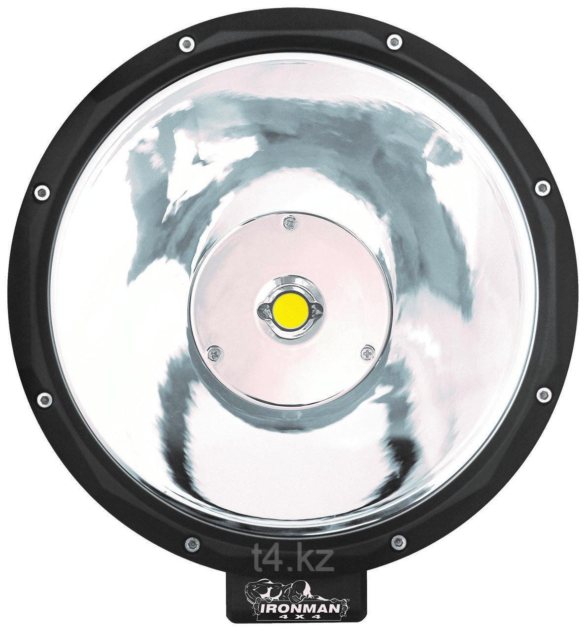 Фары дополнительного света светодиодные 220мм / 42W. Дальний свет - IRONMAN 4X4