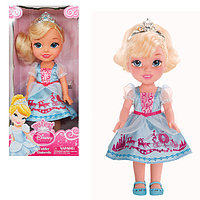 Кукла Disney Princess Принцессы Дисней Малышка 35 см. в асс-те