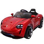 Электромобиль Porsche Sport 598, фото 4