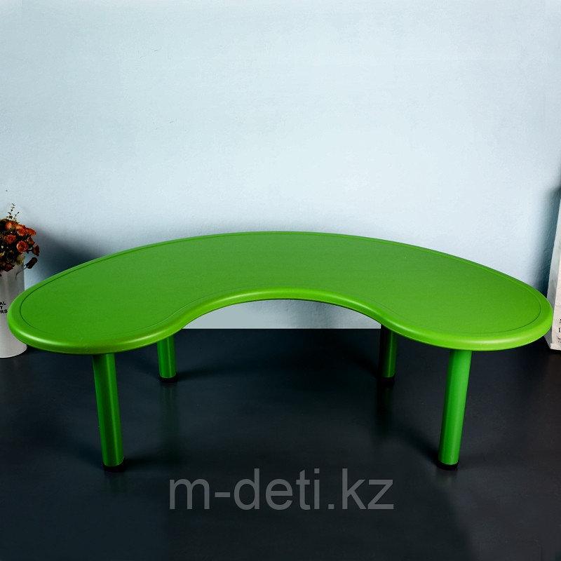 Стол детский пластиковый Палитра HD502 HUADONG