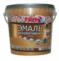 Эмаль декоративная акриловая Palizh Золото №95 (0,9кг)