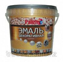 Эмаль декоративная акриловая Palizh Сусальное золото №94 (0,9кг)