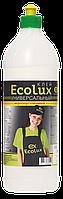 Клей универсальный полимерный ECOLUX 0,5л (24)