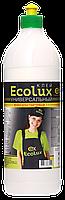 Клей универсальный полимерный ECOLUX 1,0л (15)