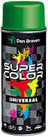 DB Super Color 400 мл 85724 RAL9006 алюминий