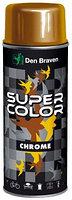 DB Super Color Chrome 400 мл 85960/117166  золотой хром