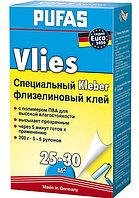 PUFAS Клей специальный флизелиновый 200г