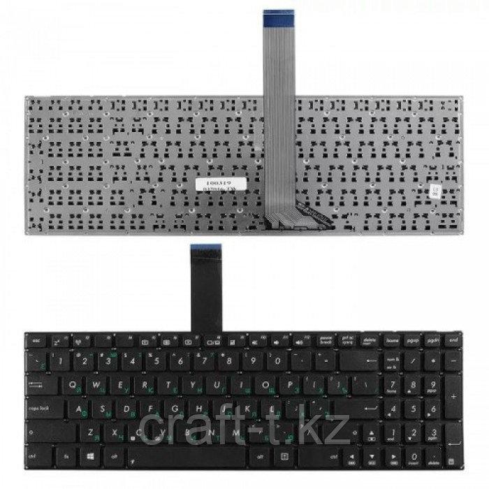 Клавиатура для ноутбука Asus   S56/,X550L ( контакты сверху )