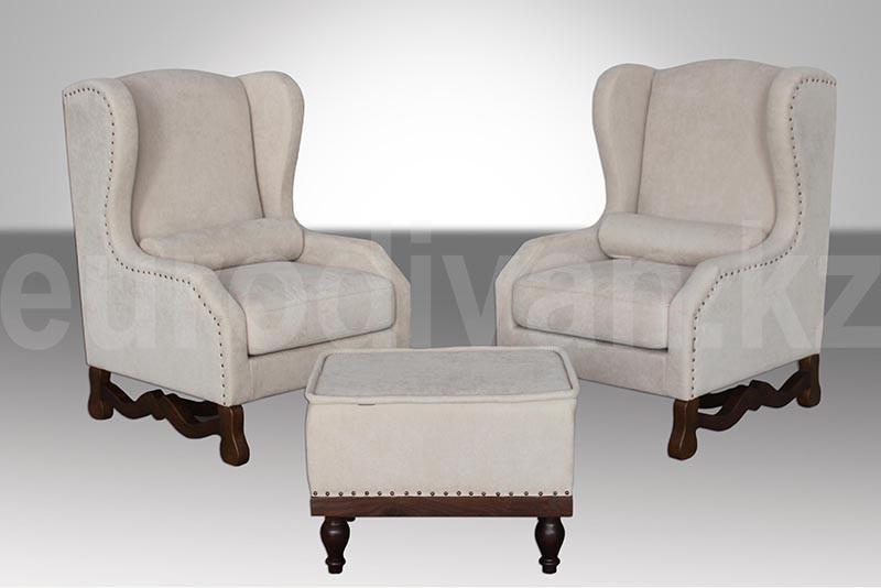 Кресло Ontario berosch (Онтарио) - фото 1