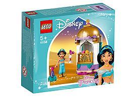 41158 Lego Disney Princess Башенка Жасмин, Лего Принцессы Дисней