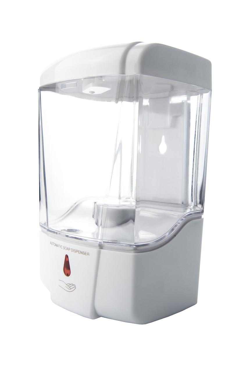 Дозатор для жидкого мыла автоматический GRATTE ASD1-60