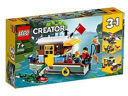 31093 Lego Creator Плавучий дом, Лего Криэйтор
