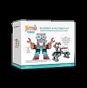 Jimu Robot BuzzBot & MuttBot Kit