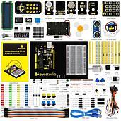 """Набор Arduino - """"Мэйкер"""" (с микроконтроллером Mega2560 R3)"""