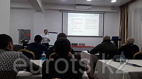 Обучение Viessmann в Алматы