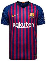 Форма Барселоны (Barcelona)-оригинал сезон18/19