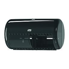 Tork диспенсер для туалетной бумаги в стандартных рулонах 557008, фото 3
