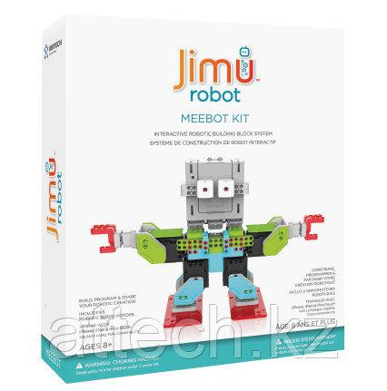 Jimu Robot Meebot Kit